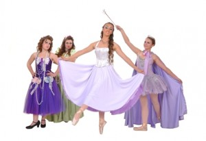 North County Performing Arts, Magical Tale of Cinderella