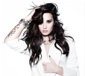 Demi Lovato Paso Robles