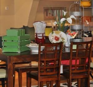 Paso Robles, high end furniture, Elan Vital