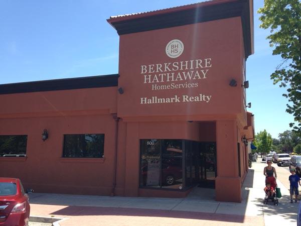 Hallmark Realty Paso Robles
