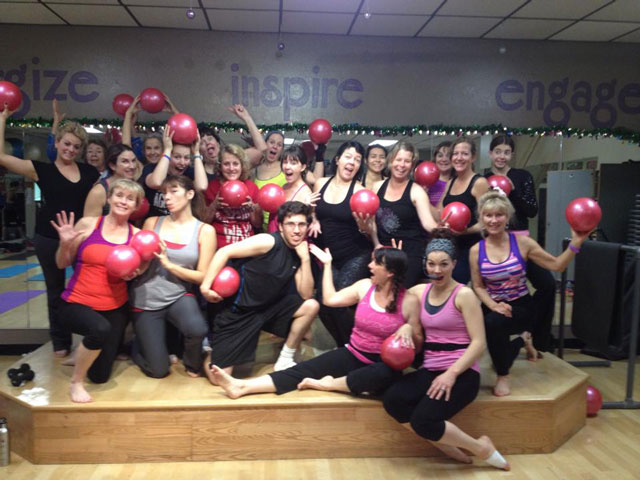 Kennedy Club Fitness Celebrates Get Active America Month Paso Robles Daily News