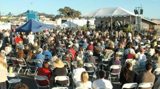 Morro Bay Music Festival