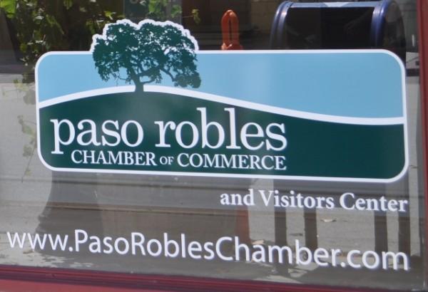 chamber volunteers