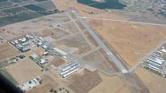Paso Robles Airport