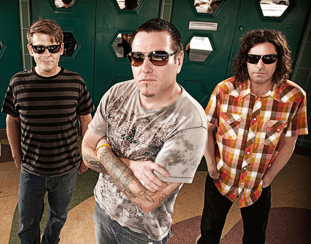 Smash Mouth is playing in Paso Robles