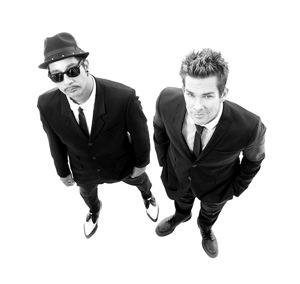 Sugar Ray is playing in Paso Robles