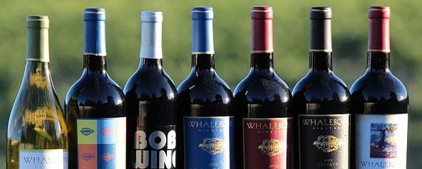 Whalebone Vineyard