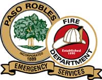 fire & emergency services Logo