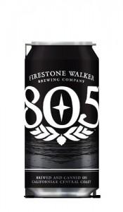 Firestone 805 in a can