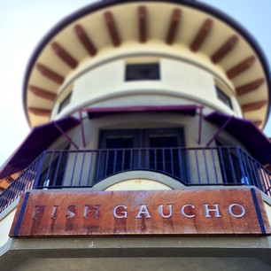 FishGaucho, Paso Robles