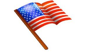 Templeton flags