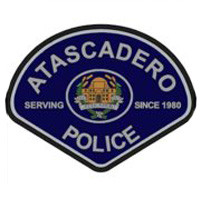 Atascadero Police vehicle pursuits