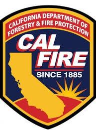 Cal Fire burn ban