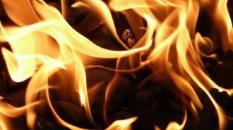 Fire burn ban