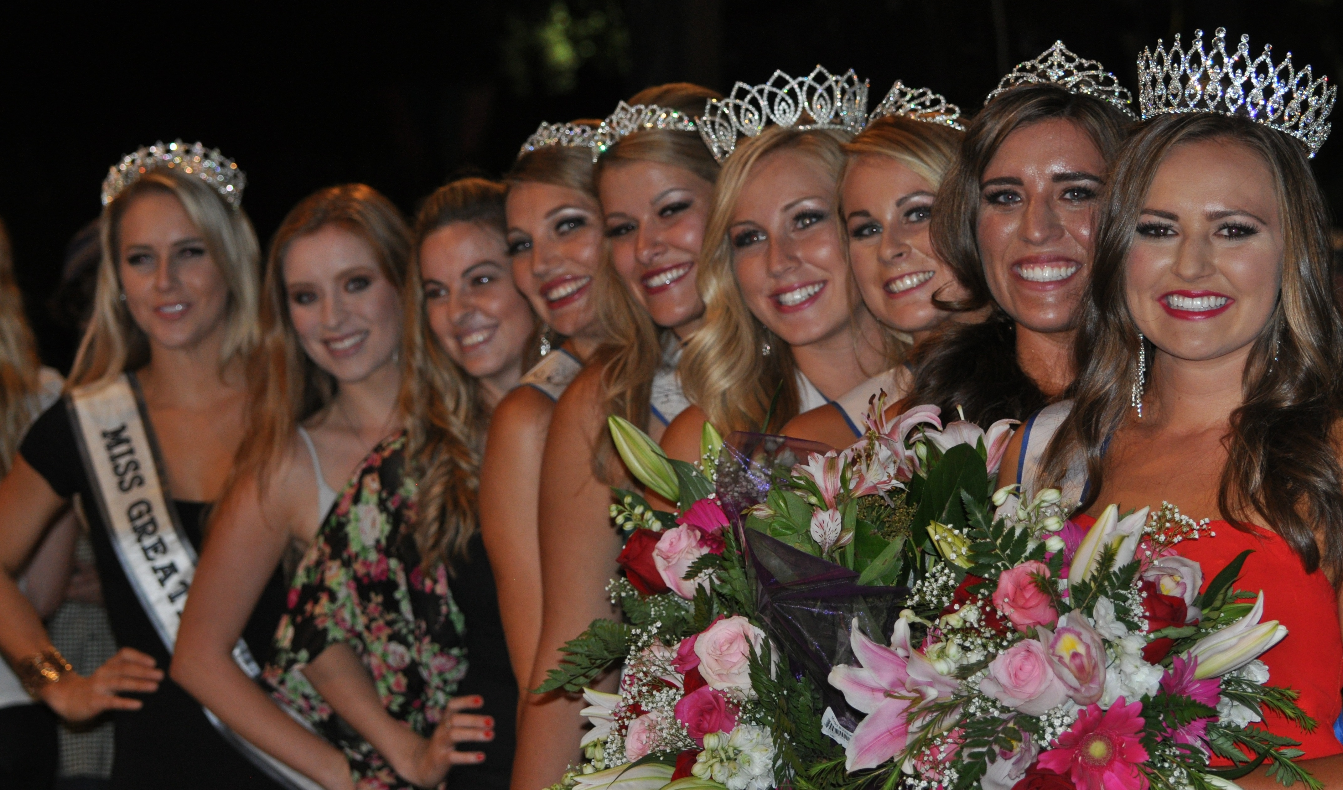 Miss CMSF 2014 Taylor Lindquist