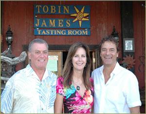 Tobin James