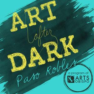 Art After Dark Paso