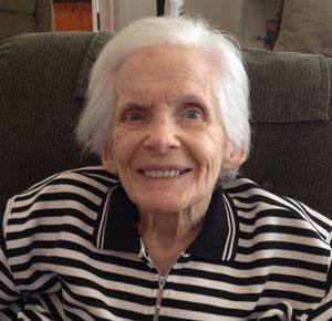 Margaret Esther Bailey