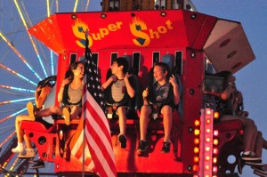 Solid Numbers Reported For 2014 California Mid State Fair Paso Robles Daily News