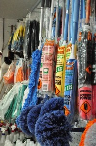 Western Janitor Supply, cleaning supplies Paso Robles