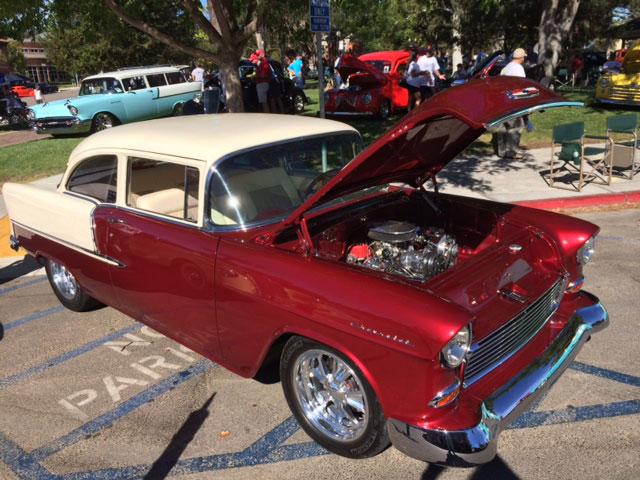 Carshowpasorobles Paso Robles Daily News - Paso robles car show