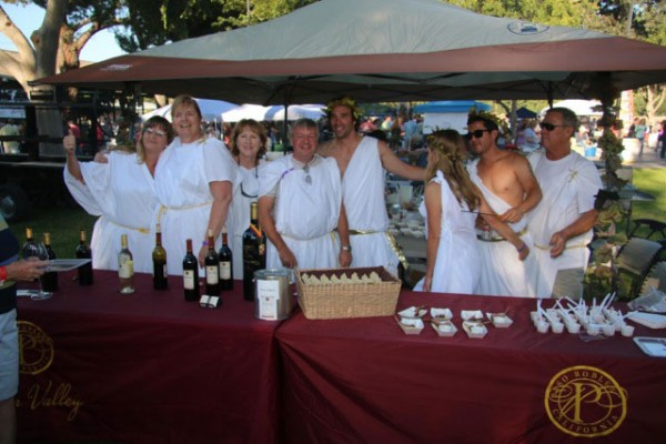 winemakers cookoff results