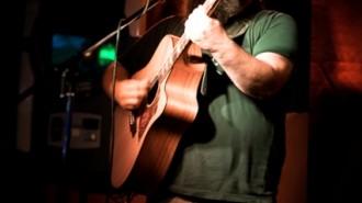 Jimbo Scott, Linnea's Cafe, Sculpterra Winery, Songwriters at Play