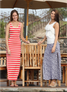 Paso Robles Clothing Company, Paso Robles lifestyle clothing