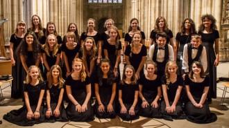Central Coast Children's Choir