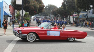 Morro Bay 50th Parade
