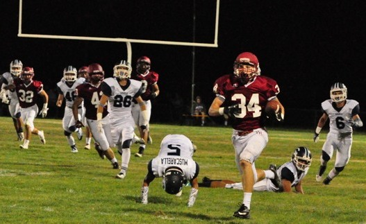 Paso Robles High School Releases Football Schedule Paso Robles