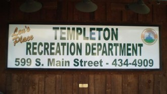 Templeton Senior Club