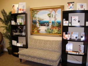 Stacy Hooper, Renu-U, skin care, Paso Robles