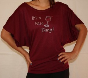 Paso Robles Clothing Company, casual clothing