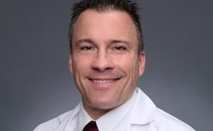 Dr. Andrew Rice