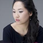 Ignacy Jan Paderewski , Paderewski Festival, Paso Robles, Zheeyoung Moon