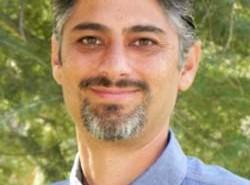 Navid Fardanesh