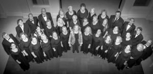 Ignacy Jan Paderewski , Paderewski Festival, Paso Robles, Cuesta Chorus