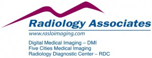 Radiology Associates, Breast Cancer Awareness Month, Central Coast