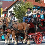 barbary coast girls, Paso Robles, Pioneer Day