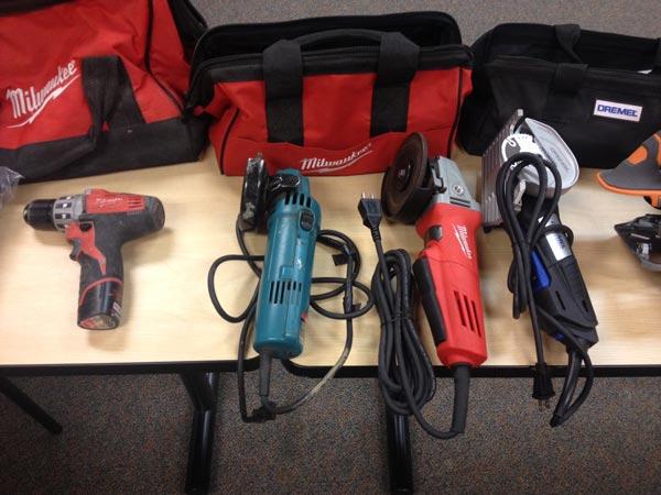 burglary-power-tools