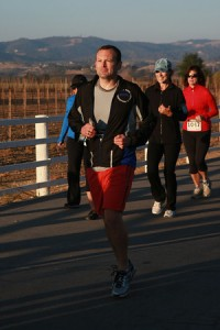 harvest marathon 2014, PRHS, Bearcat Boosters