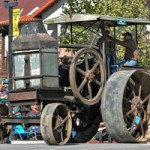 Pioneer Day Parade, Paso Robles