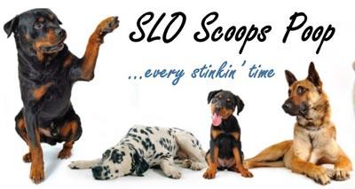 SLO-Scoops-Poop