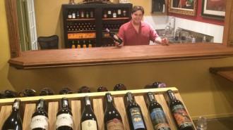 Atascadero Wine Bar