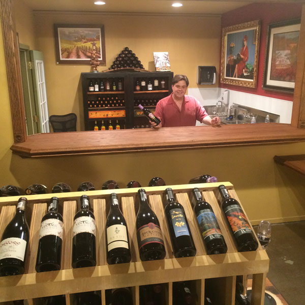 Atascadero Wine Bar