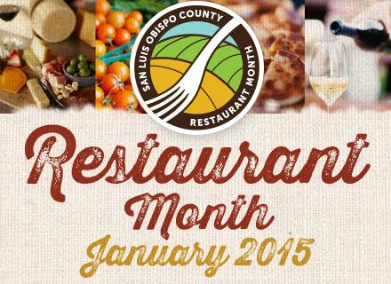 Restaurant-Month