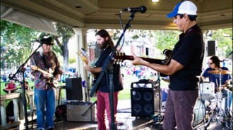 perform at Paso Robles concerts in the park