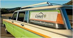 Comet Realty