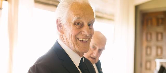 Albert E Farrens